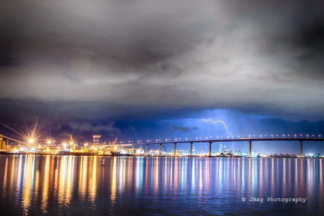 November 22, 2013 - The Lightning
