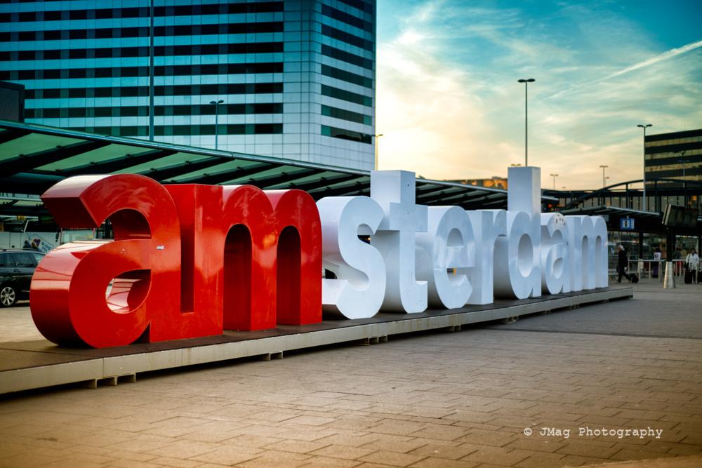 October 2, 2013 - Amsterdam