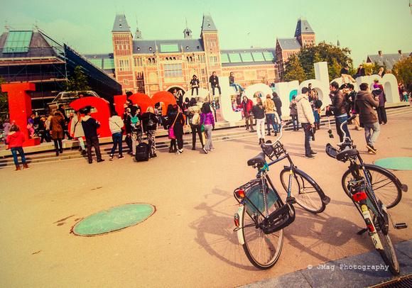 October 12, 2013 Amsterdam