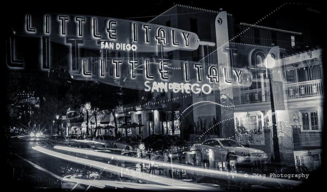 November 25, 2013 - Little Italy