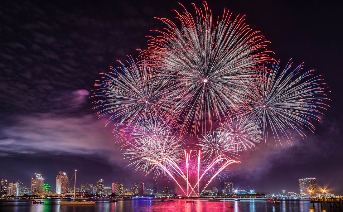 Independence Day San Diego